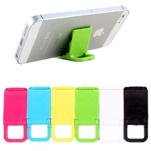 100 PCS Mini Universal Phone Holder, Random Color Delivery