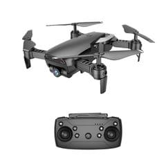 Q1 Foldable Drone Wifi Selfie Quadcopter with 720P Camera