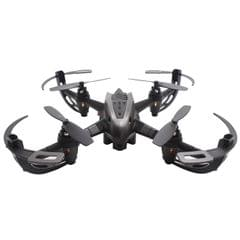 Yizhan i Drone I4S 6-axis Gyro 4-Channel 2.4GHz RC Mini Quadcopter with 2.0MP Camera & Remote Control