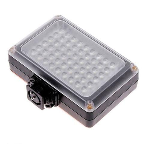 YONGNUO YN-0906 54-LED Portable LED Video Light Color Temperature 5500K for Camera and Camcorder