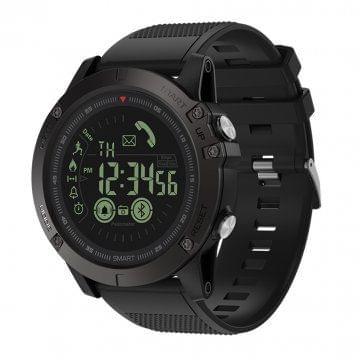 Zeblaze VIBE3 Rugged Smartwatch - Black
