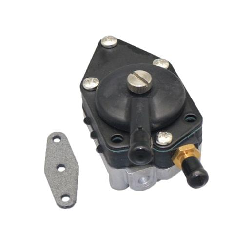 Eassycart Outboard Fuel Pump For Johnson Evinrude 438556 394543 48 50 55 60 85 100hp