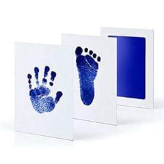 Baby Hand And Foot Free Wash Non-toxic Ink Pad