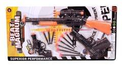 Planet of Toys Beat Magnum Soft Bullet Weapon