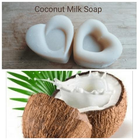 KAYAL- Natural Handmade Coconut Milk Soap