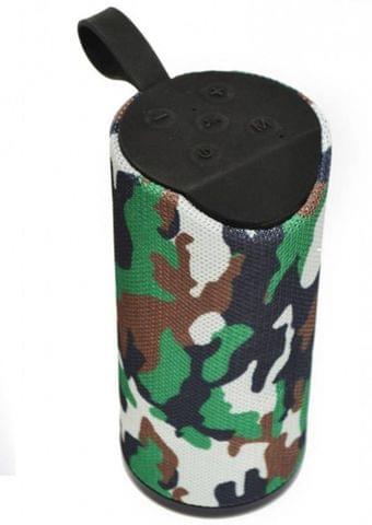 Konarrk TG113 High Bass Bluetooth Speaker (Army)