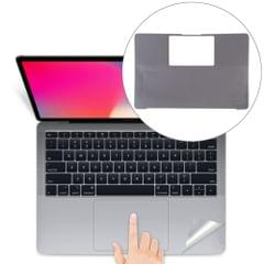 Palm & Trackpad Protector Full Sticker for MacBook Air 13 (A1932) (Grey)