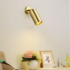 Nordic Luxury Extra Bright Spotlight Ceiling Lamp Wall Lamp without Bulb