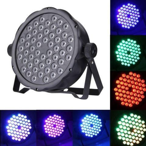 3W x 54 LED PAR Light Stage Light