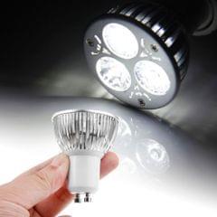 GU10 3W LED Spotlight Lamp Bulb