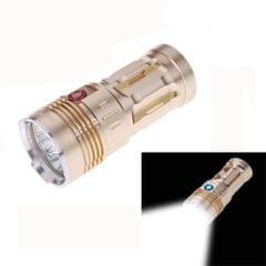 9 XM-L L2 Water Resistant LED Flashlight