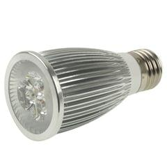E27 9W LED Spotlight Lamp Bulb
