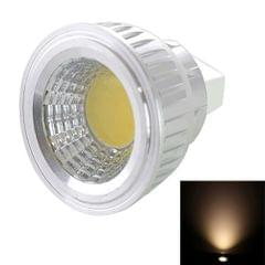MR16 7W 650LM LED Spotlight Lamp