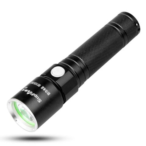 SupFire G3 5W Jingrui XF2 Water Resistant Strong LED Flashlight