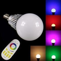 E14 5W 350-370LM LED Smart Light Bulb