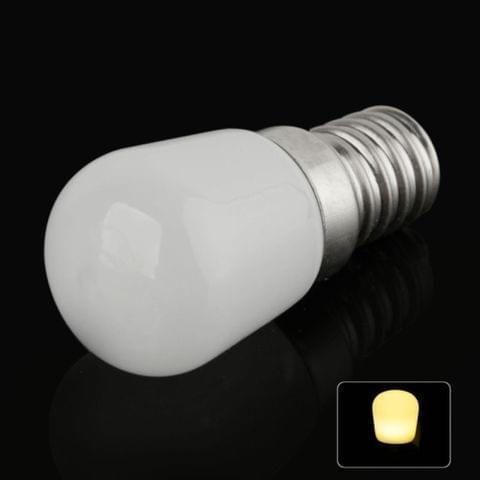 E14 2W Ball Steep Light Bulb