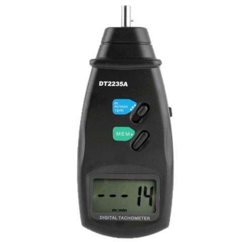Digital Contact Tachometer (DT2235A)