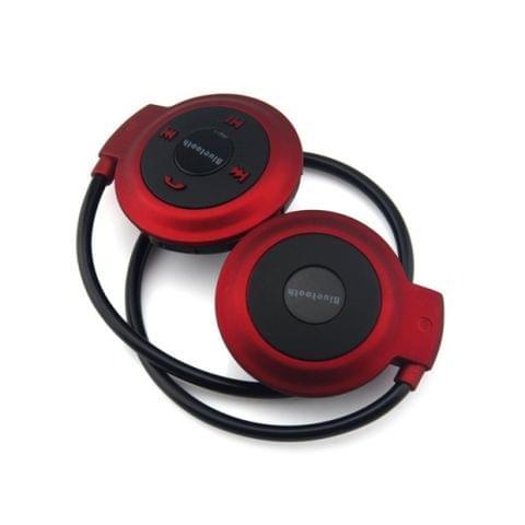 NVAHVA MP3 Player Bluetooth Headphone, Wireless MP3 Player With FM Radio, Stereo Earphone TF Card MP3 Max to 32GB