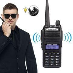 BaoFeng UV-82 8W Dual Band Two-Way Radio FM VHF UHF Handheld Walkie Talkie