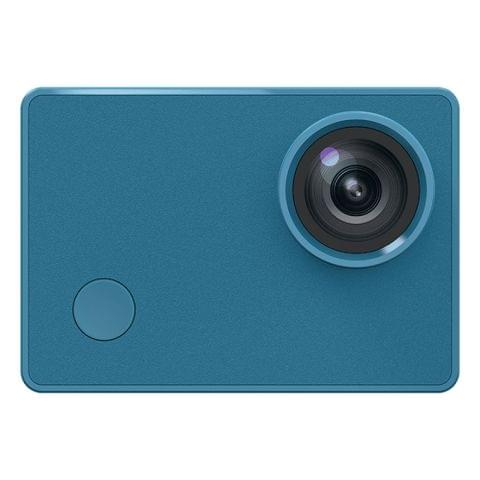 Xiaomi SEABIRD 2.0 inch IPS HD Touch Screen 4K 30 Frame F2.6 12 Million Pixels 145 Degrees Wide Angle Action Camera, Support APP Operation & Video Recording(Blue)