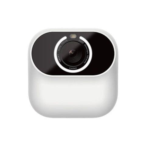 Xiaomi Xiaomo AI Mini Camera with 13MP 720p CG010 Gesture photograp