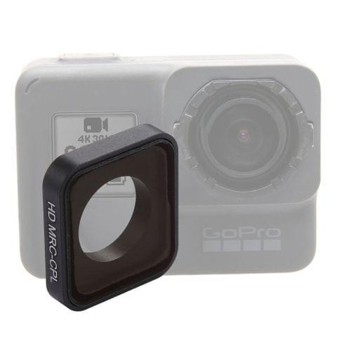 Snap-on CPL Lens Filter for GoPro HERO6 /5