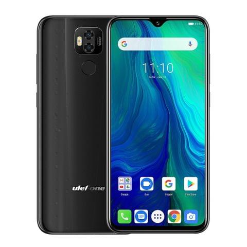 2019 Ulefone Power 6 Smartphone For European Union Country