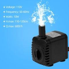 10W Ultra-quiet USB Water Pump with Power Cord
