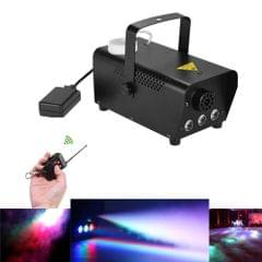 AC110-230V 500W Fog Smoke Machine Fogger