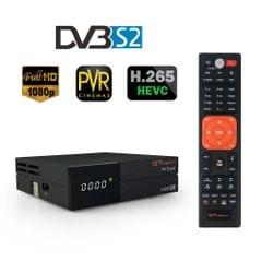 GTMEDIA V9 SUPER DVB-S2 TV Receiver HD 1080P Set Top Box Digital Video Broadcasting Receiver Built-in WiFi Support H.265