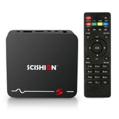 SCISHION S Android 8.1 TV Box Media Player 2GB/16GB
