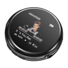 RUIZU M1 Portable MP3 MP4 Player 8GB Multifunctional Player Bluetooth 4.0 1.44in TFT Screen w/ 3.5mm Headphones Lanyard Video FM Radio E-Book Voice Recorder