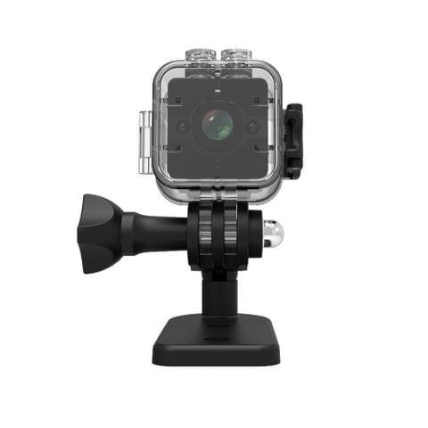 HD 1080P Waterproof  Camera  Video Recorder