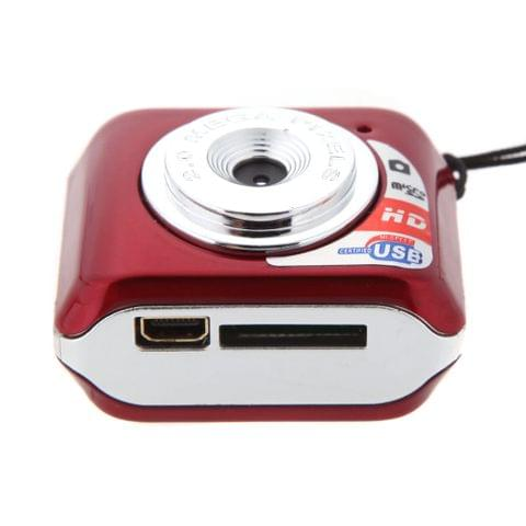 X3 Portable Ultra Mini HD  Digital Camera