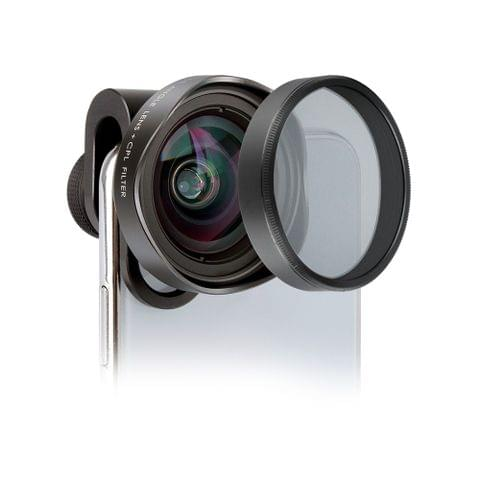 Ulanzi 16mm HD Wide Angle Phone Lens
