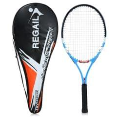 Carbon Tennis Racket Indoor Outdoor Training Tennis Racquet with Cover Bag