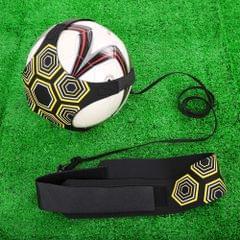 Lixada Solo Soccer Trainer Soccer Ball Kick Training Practice Assistance Trainer Adjustable Belt