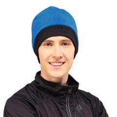 Outdoor Sport Multifunctional Windproof Winter Fleece Neck Gaiter Warmer Scarf Beanie Hat Face Mask Skiing Cycling Snowboarding for Men Women