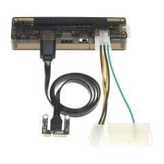 Laptop External Independent Video Card Graphics Dock