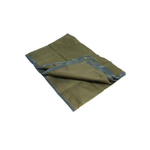 2.1 x 1.5m 1-4 person Ultra-light Waterproof Tent Tarp Footprint Ground Sheet Mat Blanket with Drawstring Carry Bag for Outdoor Camping Hiking Picnic Beach