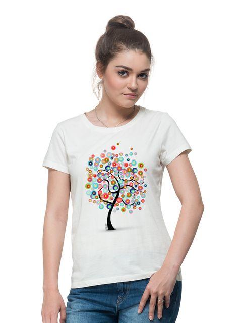Polka Dot Tree
