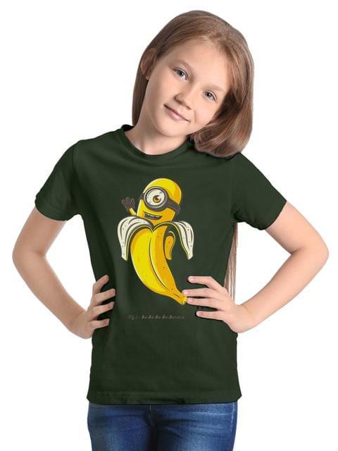 Banana Minions