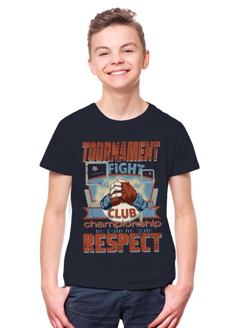 Respect & Fight