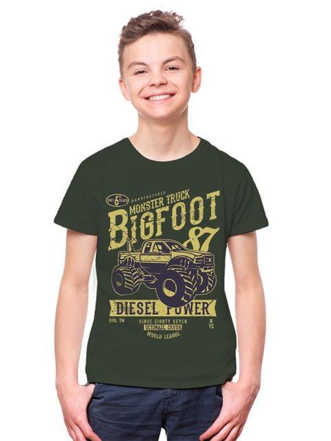 Bigfoot Diesel Power