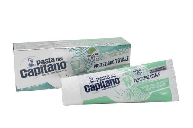 معجون أسنان حماية كاملة 75 مل