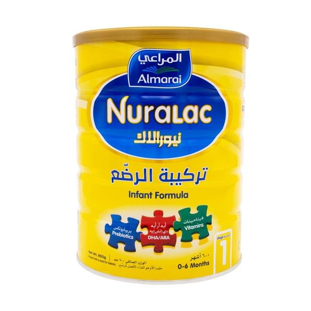 Nuralac رقم - 1