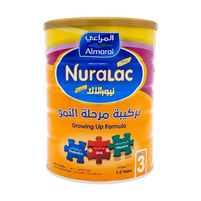 Nuralac رقم - 3