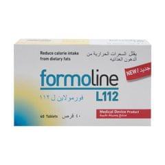فورمولين L112 40 أقراص
