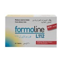 Formoline L112 60 أقراص