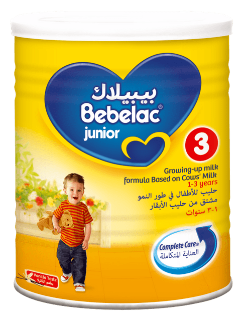 Bebelac No-3